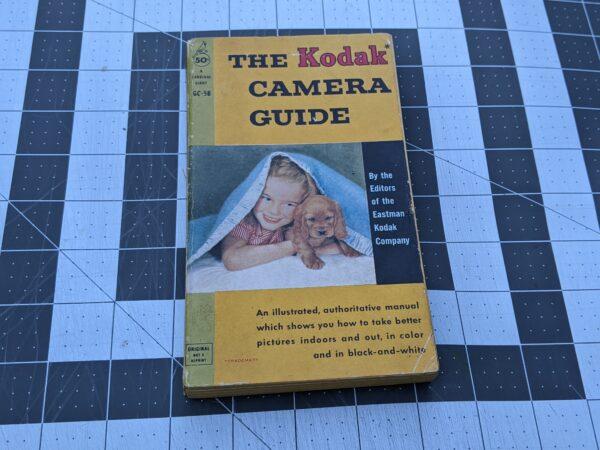 The Kodak Camera Guide, 1959