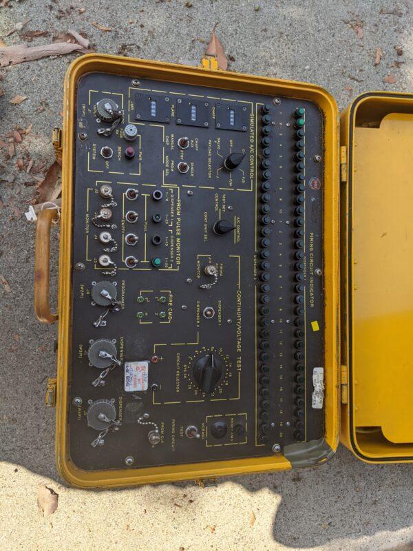 ALM-164 Countermeasures Test Set