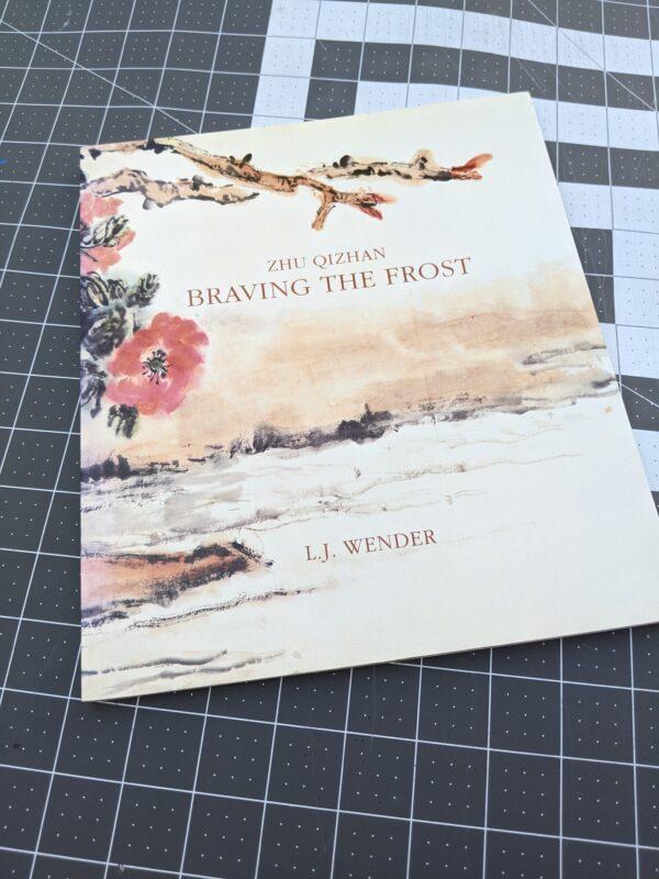 Zhi Qizhan: Braving the Frost, L.J. Wender