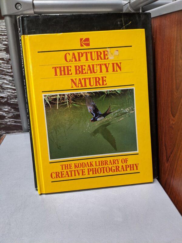 Capture the Beauty in Nature, Kodak, 1983