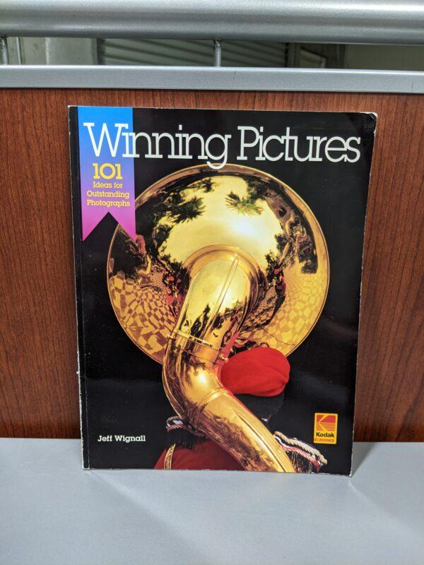 Winning Pictures, Kodak, 1995