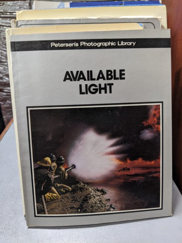 Available Light, Mike Stensvold, 1980