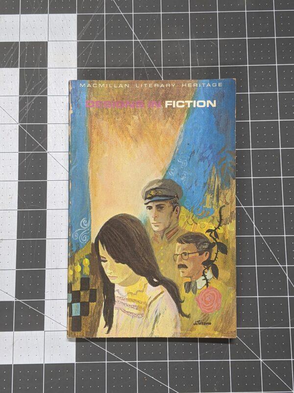 MacMillan Literary Heritage: Designs in Fiction 1968