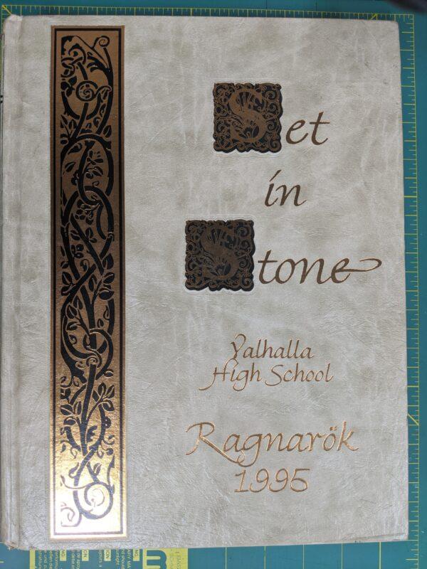 Valhalla High School: Set in Stone, Ragnarok 1995