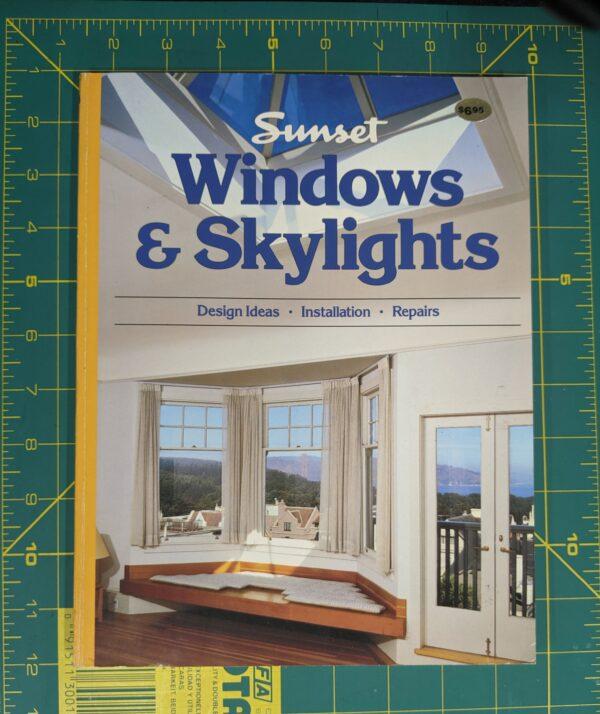 Sunset: Windows & Skylights 1988